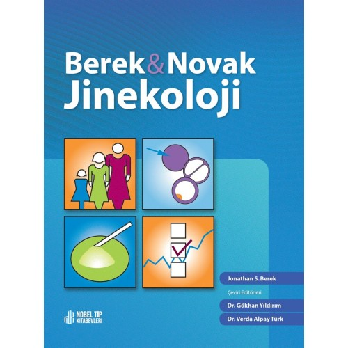 Berek & Novak Jinekoloji