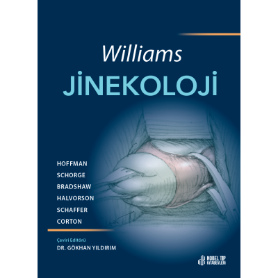 Williams Jinekoloji 2021