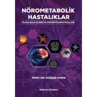 Nörometabolik Hastalıklar