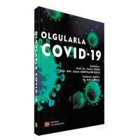 OLGULARLA COVID-19