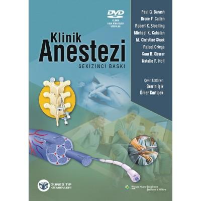 Barash Klinik Anestezi +DVD