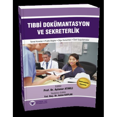 Tıbbi Dokümantasyon ve Sekreterlik Konu + Soru