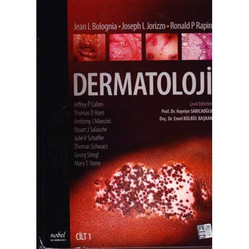 Dermatoloji 1-2