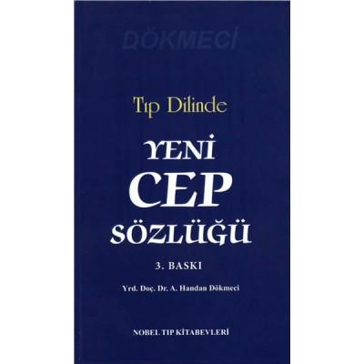 Yeni Cep Sözlüğü - Tıp Dilinde