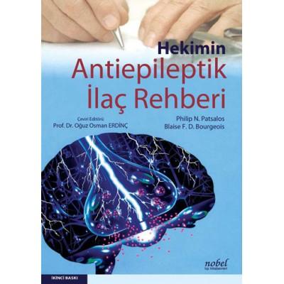 Hekimin Antiepileptik İlaç Rehberi