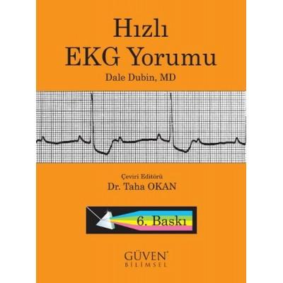 DUBİN Hızlı EKG Yorumu