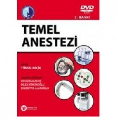 TEMEL ANESTEZİ 2015 + DVD