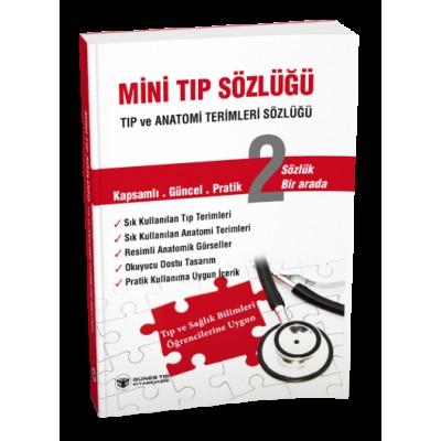 Mini Tıp Sözlüğü
