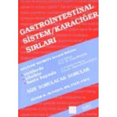 Gastrointestinal Sistem / Karaciğer Sırları