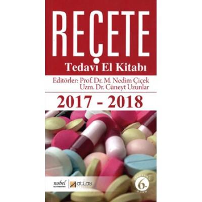 Reçete 2017 - 2018 Tedavi El Kitabı