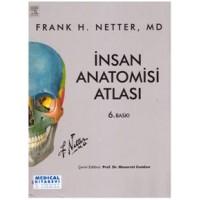 netter İnsan Anatomi Atlası