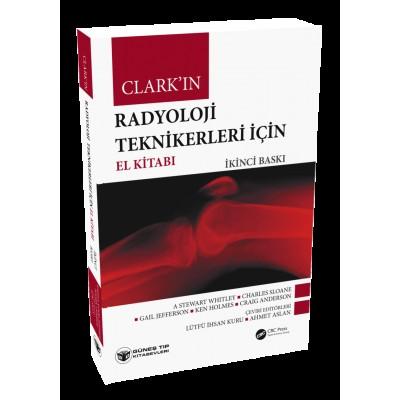 Radyoloji Teknikerleri için El Kitabı