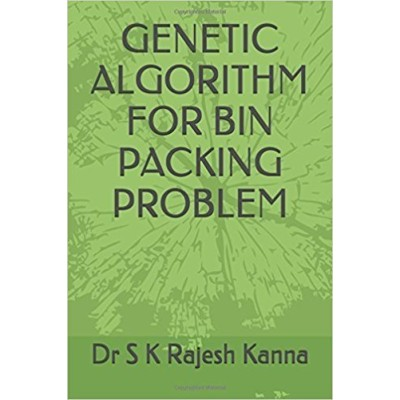 Genetıc Algorıthm For Bın Packıng Problem