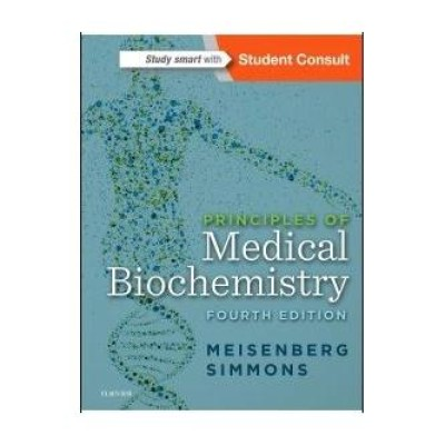 Principles of Medical Biochemistry, 4th Edition