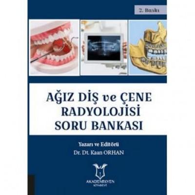 Ağız Diş ve Çene Radyolojisi Soruları