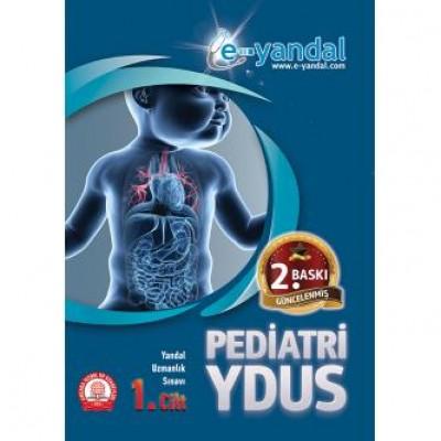 e-yandal YDUS Pediatri Cilt 1-2