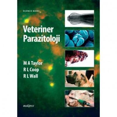 Taylor Veteriner Parazitoloji