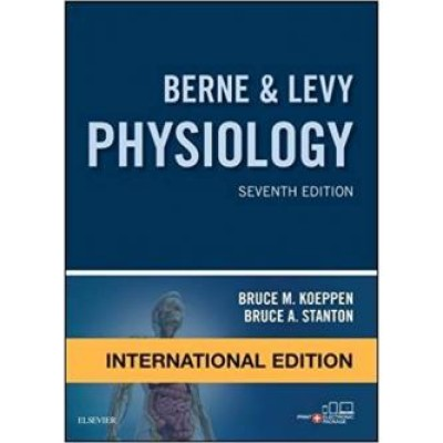 Berne and Levy Physiology, International Edition