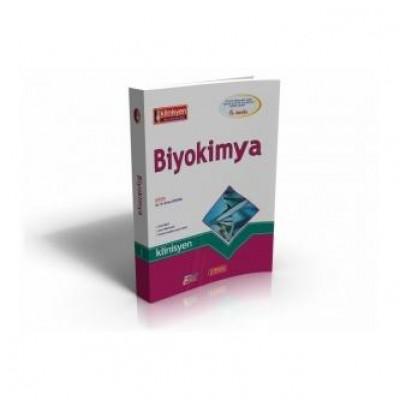 Klinisyen Konu Kitabı Biyokimya
