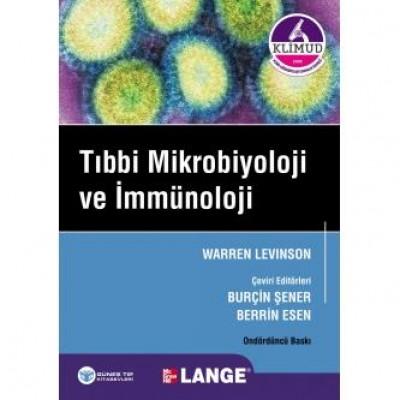 Levinson - Tıbbi Mikrobiyoloji ve İmmünoloji
