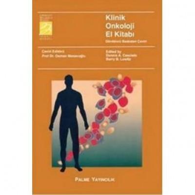 Klinik Onkoloji El Kitabı
