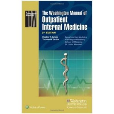 The Washington Manual of Outpatient Internal Medicine Second Edition
