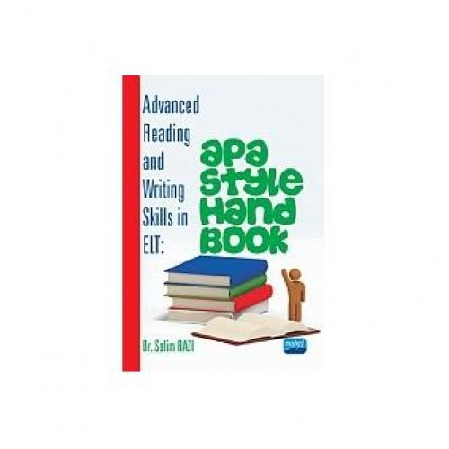 Advanced Reading and Writing Skills in ELT: APA Style Handbook