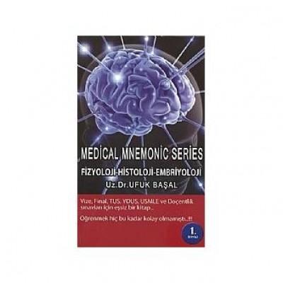 Medical Mnemonic Series Fizyoloji - Histoloji - Embriyoloji