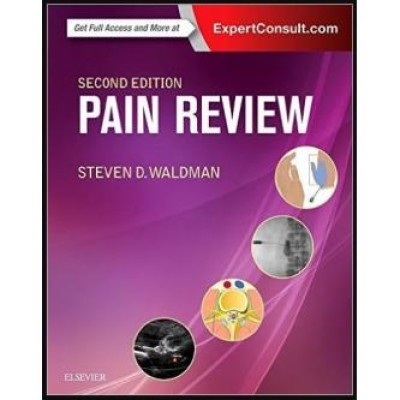 Pain Review, 2nd Edition