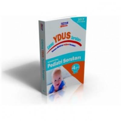 YDUS Çıkmış Soruları Pediatri