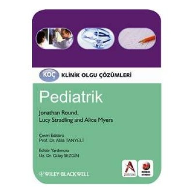Koç Klinik Olgu Çözümleri Pediatrik