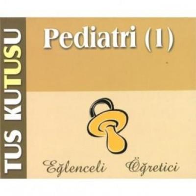 Tus Kutusu Pediatri