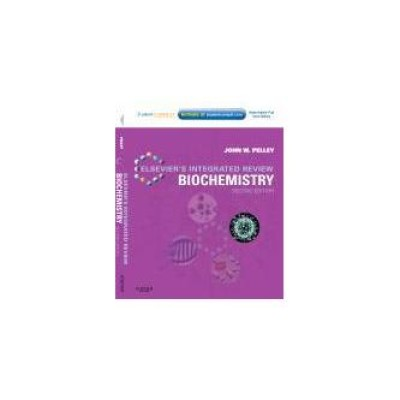 Elsevier's Integrated Review Biochemistry, 2nd Edition