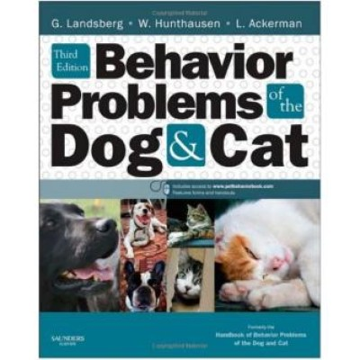 Behavior Problems of the Dog and Cat,