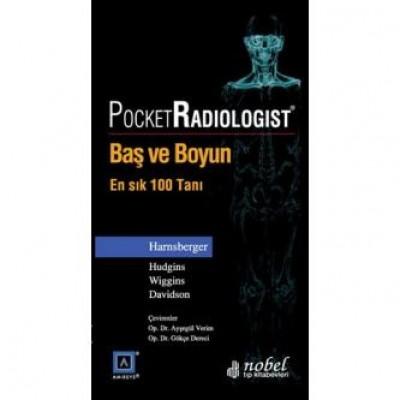 Pocket Radiologist: Baş ve Boyun