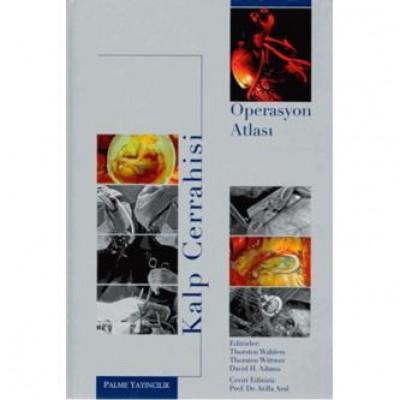 Kalp Cerrahisi Operasyon Atlası