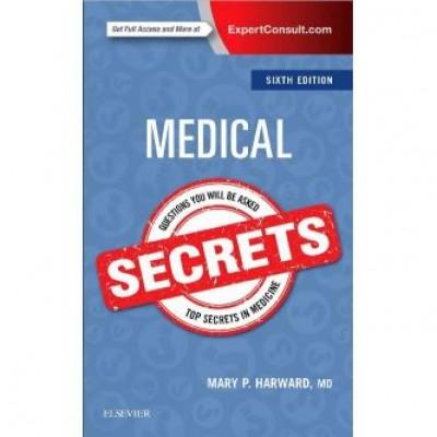 Medical Secrets 6th Edition