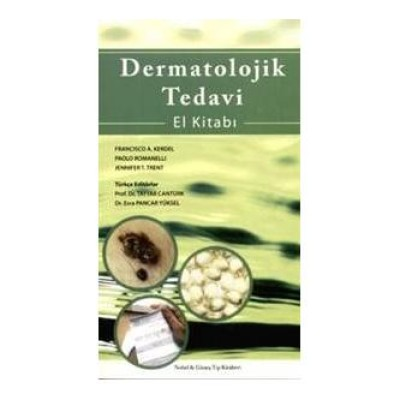 Dermatolojik Tedavi El Kitabı