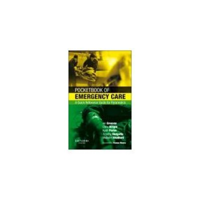 Pocketbook of Emergency Care