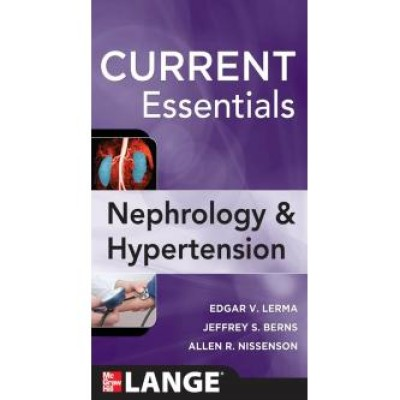 Current Essentials Of Nephrology & Hypertension