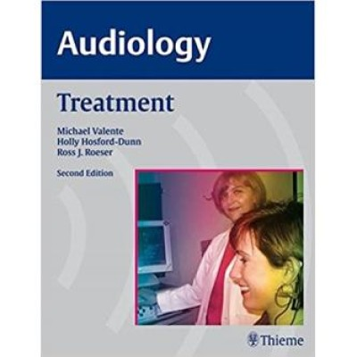 Audiology: Treatment