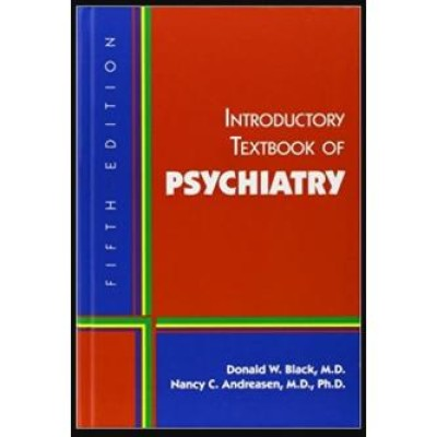 Introductory Textbook of Psychiatry 5th Edition