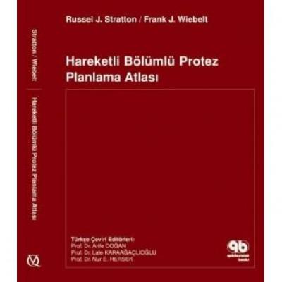 Hareketli Bölümlü Protez Planlama Atlası