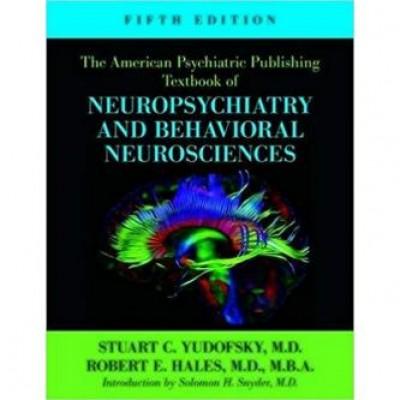 Neuropsychiatry and Behavioral Neurosciences