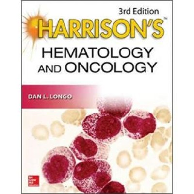 Harrison's Hematology and Oncology