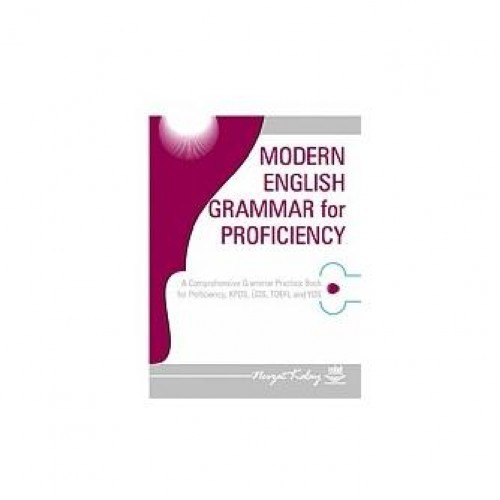 Modern English Grammer for Proficiency