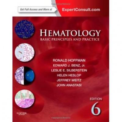 Hematology, 6th Edition