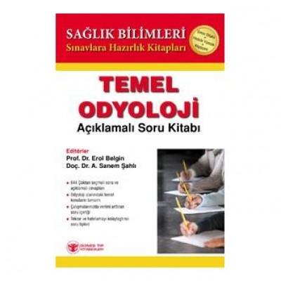 Temel Odyoloji Soru Kitabı