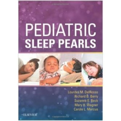 Pediatric Sleep Pearls, 1e