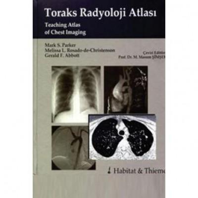 Toraks Radyoloji Atlası